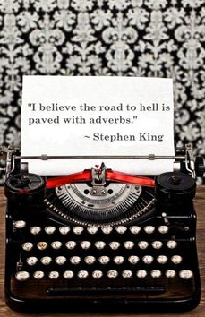 road hell adverbs